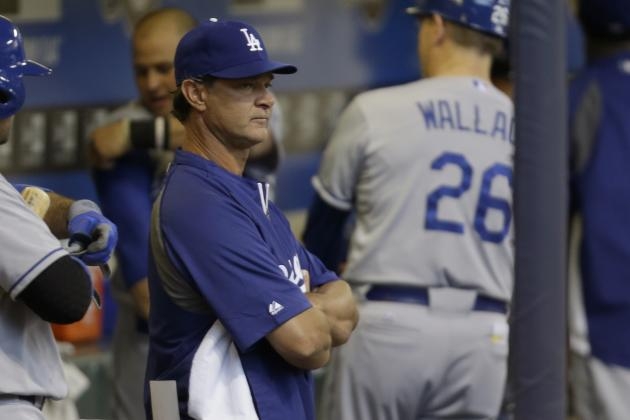 Los Angeles Dodgers: Why Don Mattingly Should Keep His Job