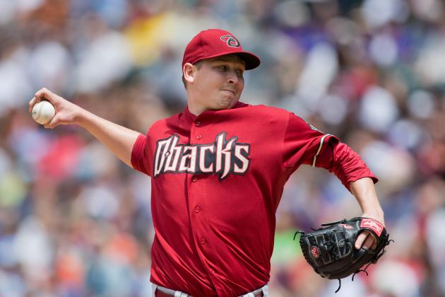 Diamondbacks Fall Behind Early, Drop Series Finale to Rockies