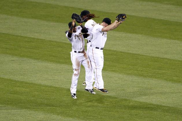 Pittsburgh Pirates: Continuing to Build on Their 2012 Base in 2013
