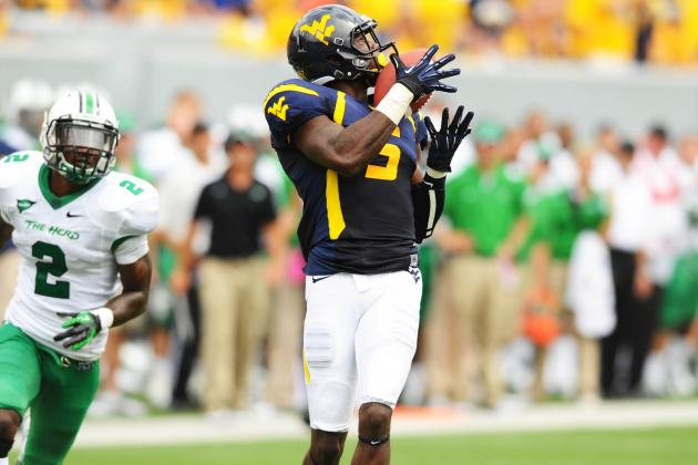 McCartney's Return Could Be a Plus for Mountaineers