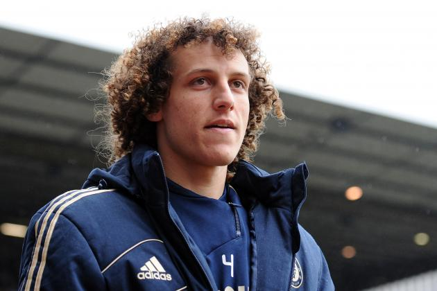 Chelsea Transfer Rumors: Blues Must Keep David Luiz for Long-Term Success