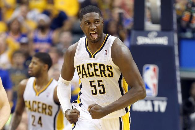 Pacers vs. Heat: Indiana Players Who Will Stun Miami in Game 1