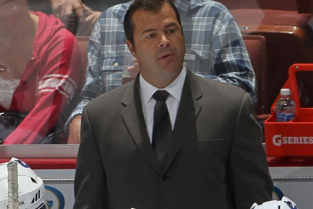 Statement from Alain Vigneault