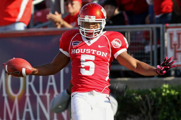 Houston's Leading RB Weighing His Future Options