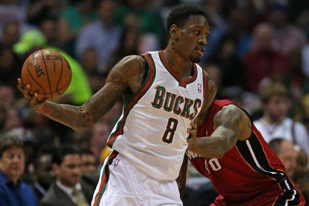 Bucks' Larry Sanders Expected to Get USA Basketball Invite