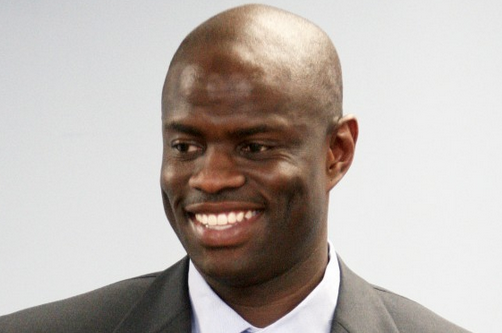 UMKC Head Coach Kareem Richardson Completes Coaching Staff