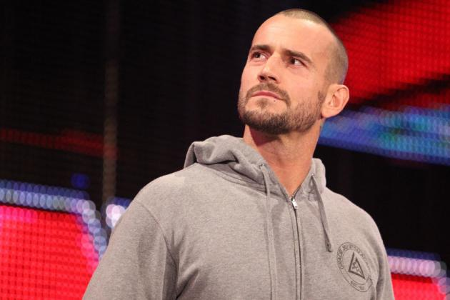 CM Punk: 6 Logical Scenarios for His Return to the WWE