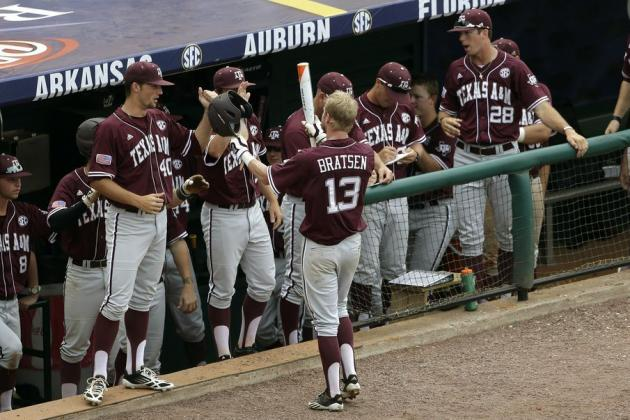 SEC Baseball Tournament 2013: Teams Impressing Early in Alabama