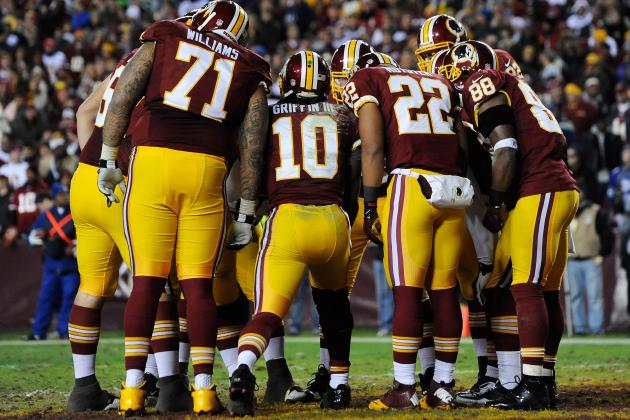 4 Changes the Washington Redskins Offense Must Make After RG3's Injury
