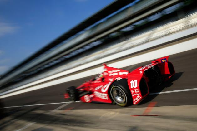 Indy 500 Schedule: When to Watch Premier Racing Event of Season