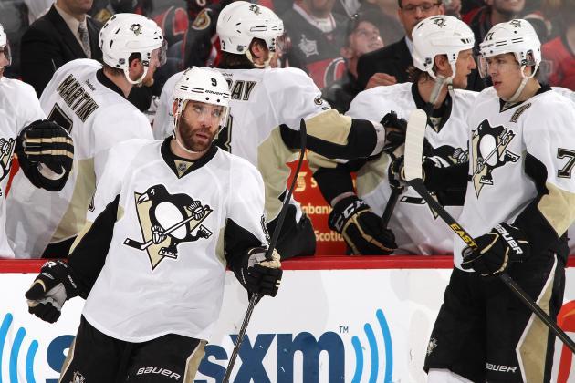 Pittsburgh Penguins vs. Ottawa Senators Game 4: Live Score, Updates and Analysis