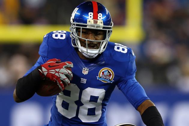 WR Hakeem Nicks Eventually Hoping to Land New Contract