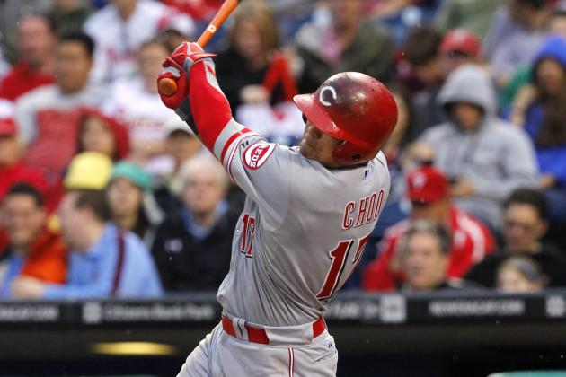 Cincinnati Reds Rumors: Latest News Surrounding the Reds