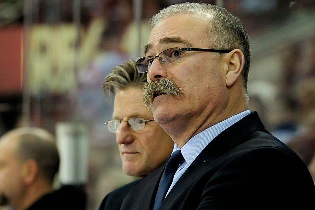 May 22: Paul MacLean Postgame Video: NHL VideoCenter: Ottawa Senators