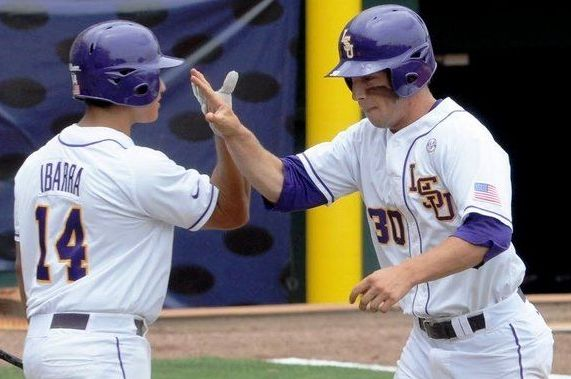 SEC Baseball Tournament 2013 Schedule: Predicting Thursday's Showdowns