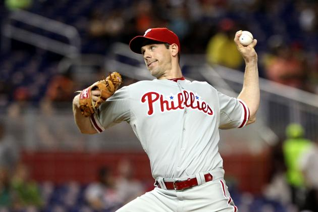 Phillies Beat Marlins 3-0
