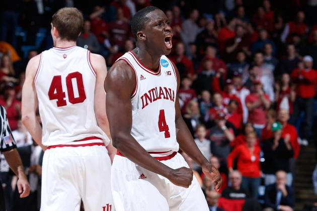 Victor Oladipo Deserves Consideration for No. 2 Pick