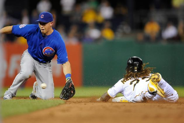 Liriano Outduels Samardzija as Pirates Blank Cubs 1-0