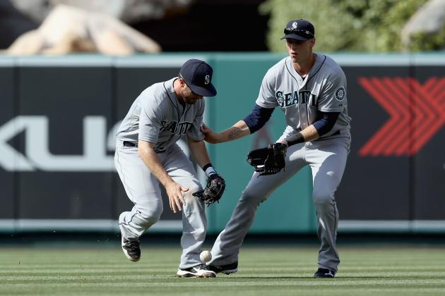 Sinking Mariners Lose Sixth Straight Game; Changes Ahead?