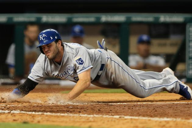 Moustakas Hopes Simplified Approach Helps Him Turn Things Around