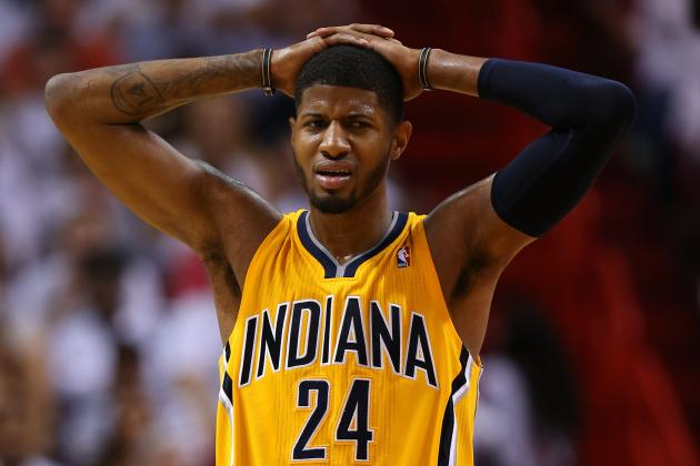 Pacers Will Rue the Day They Let This One Get Away