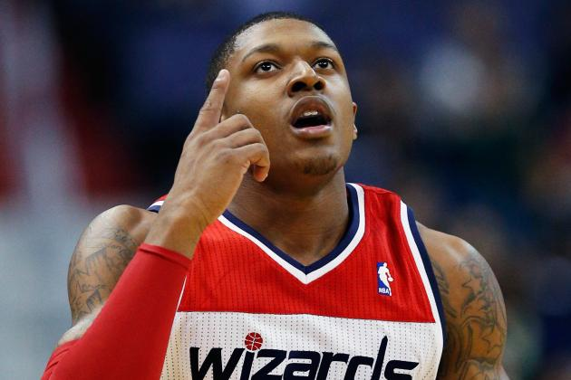 Beal: 'It's Playoffs or Nothing' for Wizards
