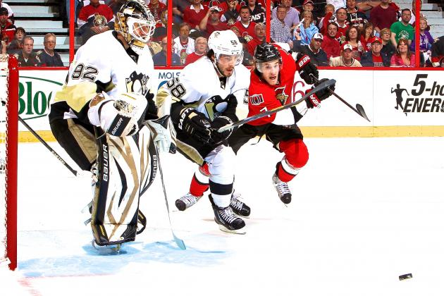 Penguins vs. Senators: Why Blowout Win Doesn't Solve Pittsburgh's Problems