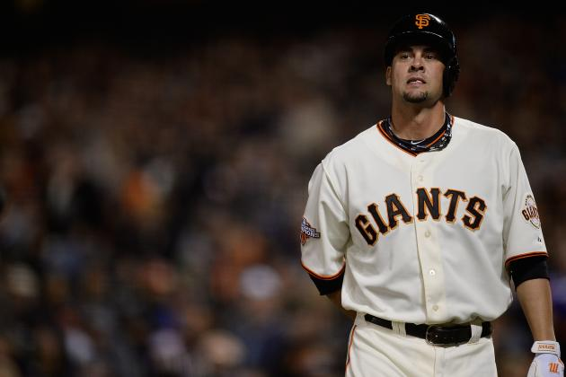 San Francisco Giants: Offseason Moves the Team Should Have Made Going into 2013