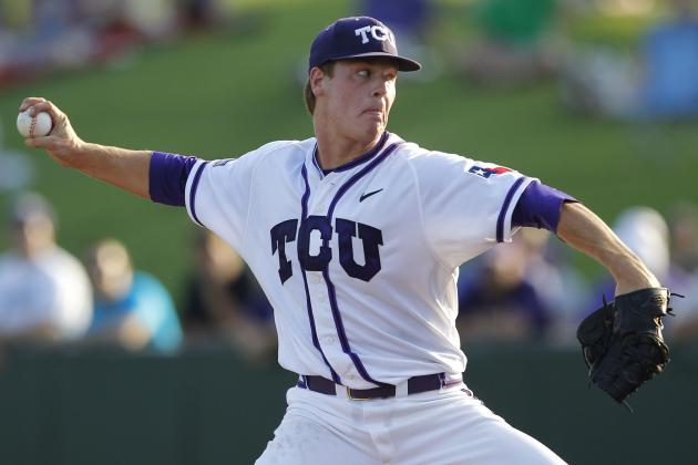 2013 MLB Draft Prospects: 7 Most Overrated Players in the 2013 Draft Class