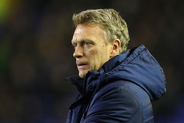 The Greatest Obstacles Facing David Moyes as Manchester United Manager