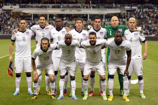 USMNT Upcoming Friendlies: What Should US Fans Be Expecting?