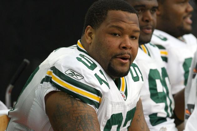 Johnny Jolly Can Now Return to the Packers