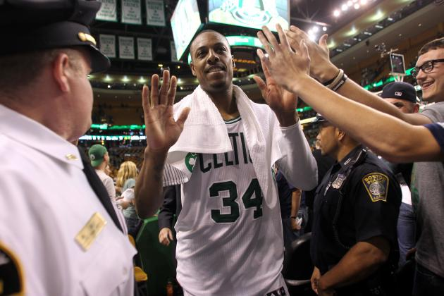 It's Been Real, Paul Pierce: A History of the 'Truth' as We Knew Him