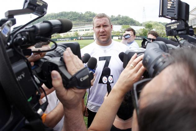 What Can We Expect from Ben Roethlisberger, Steelers Offense in 2013?