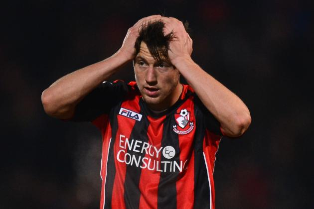 Norwich Join QPR and Swansea in Battle to Sign Bournemouth Ace Arter