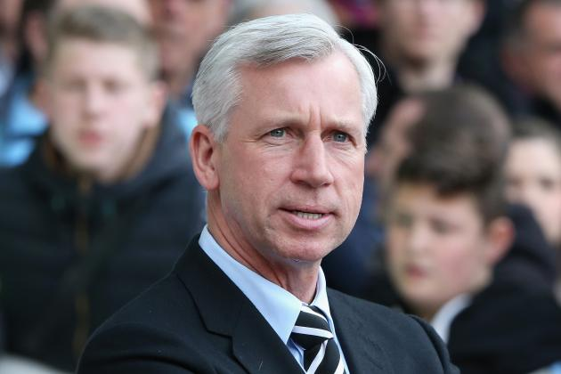 Pardew Safe After Newcastle Hand Boss Vote of Confidence