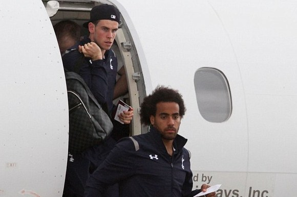But Why Are Spurs in the Bahamas for Post-Season Tour?