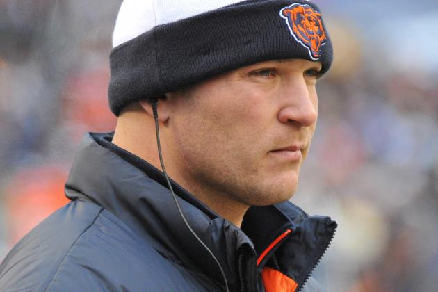 Praise Together: Bears Family Salutes Brian Urlacher