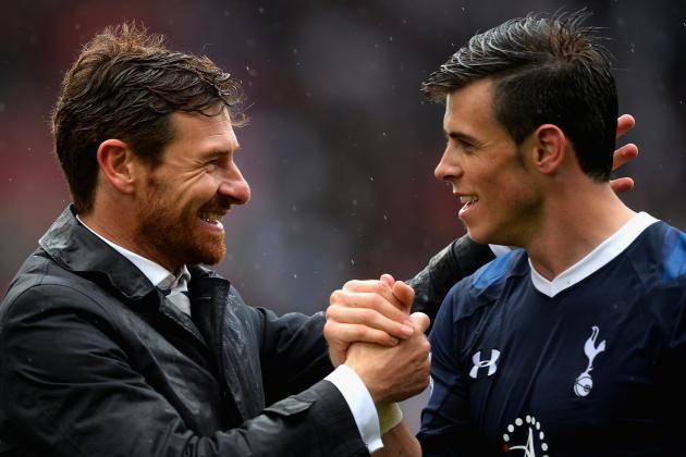 Tottenham: Why Finishing 5th Shouldn't Affect Gareth Bale's Short-Term Future
