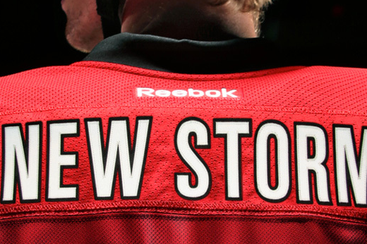 Hurricanes to Unveil New Home, Road Unis