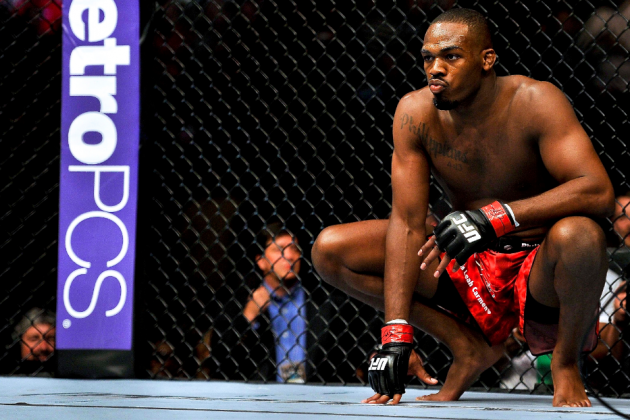 Why Jon Jones Has Nothing Left to Prove at Light Heavyweight