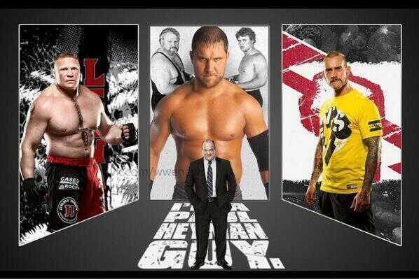 WWE News: Will CM Punk's Next Feud in WWE Involve a Turn on Paul Heyman?