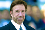Chuck Norris Has Tim Tebow's Back