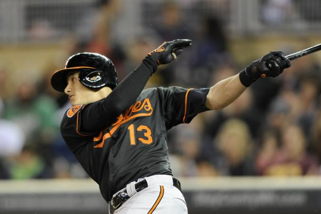 Orioles Manny Machado Is Not A-Rod (and That's a Good Thing)