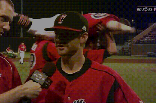 This College Baseball Team Is the Best at Postgame Interviews
