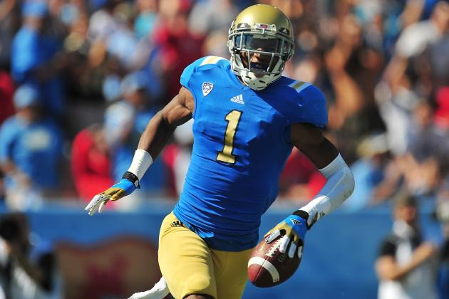 One Good Thing: UCLA Bruins