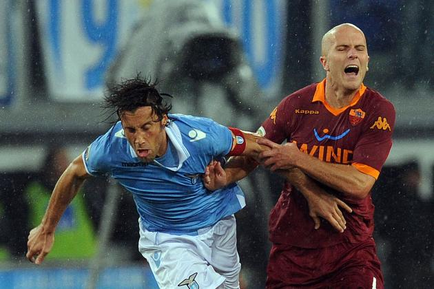 Roma vs. Lazio: Key Battles to Watch in Coppa Italia Final