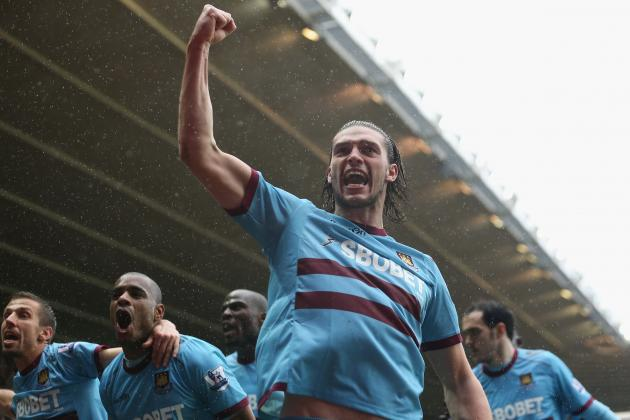 Liverpool Transfer News: Andy Carroll Should Accept Permanent Move to West Ham