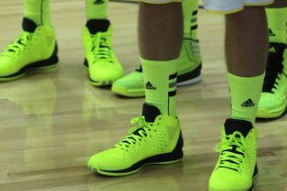 Michigan Resolves Issues with Adidas