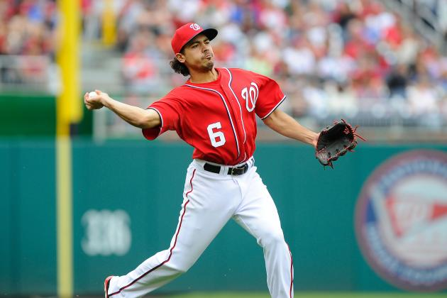 Rendon Red-Hot at Double-A
